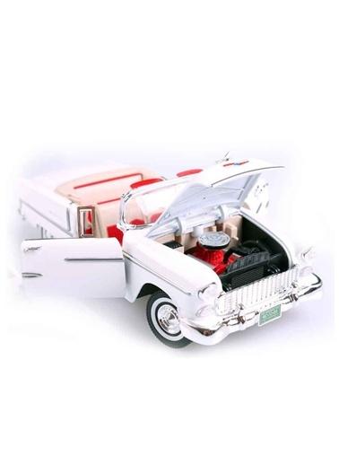 1955 CHEVY Bel Air 1/18-Motor Max